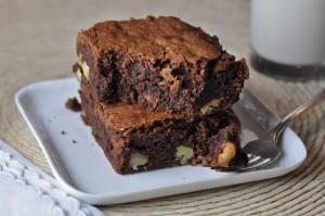 World's Best Fudge Brownies