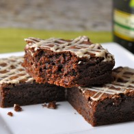 IrishCreamFudgeBrownie