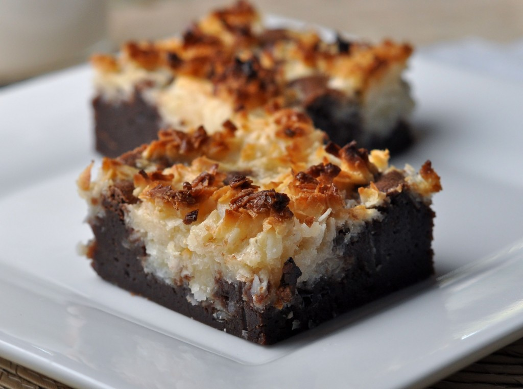 Chocolate-Coconut Macaroon Pies Recipes — Dishmaps