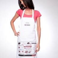 World's Greatest Apron Frontal View