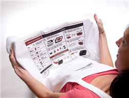 World's Greatest Brownie Apron Now Available!