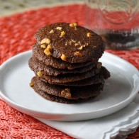 World's Greatest Fudge Brownie Cookies