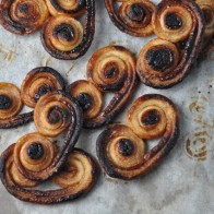 Burned Palmiers