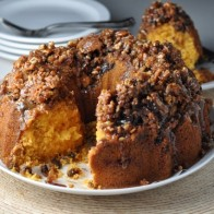 Pudding Bundt Cake