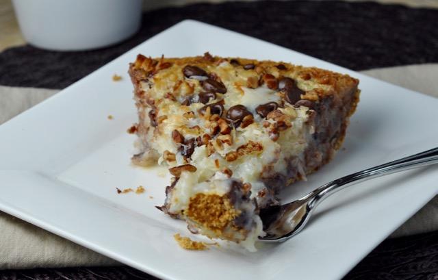 Gooey Great Stuff Pie